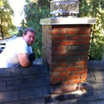 Chimney liner 2