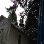 Chimney liner 4