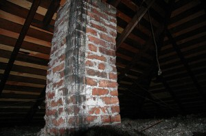 What it takes to do chimney repair