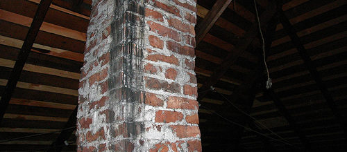 Chimney liners make new life for your damaged or unusable chimney