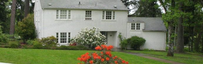 Eugene Home Show