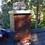 Chimney liner 3